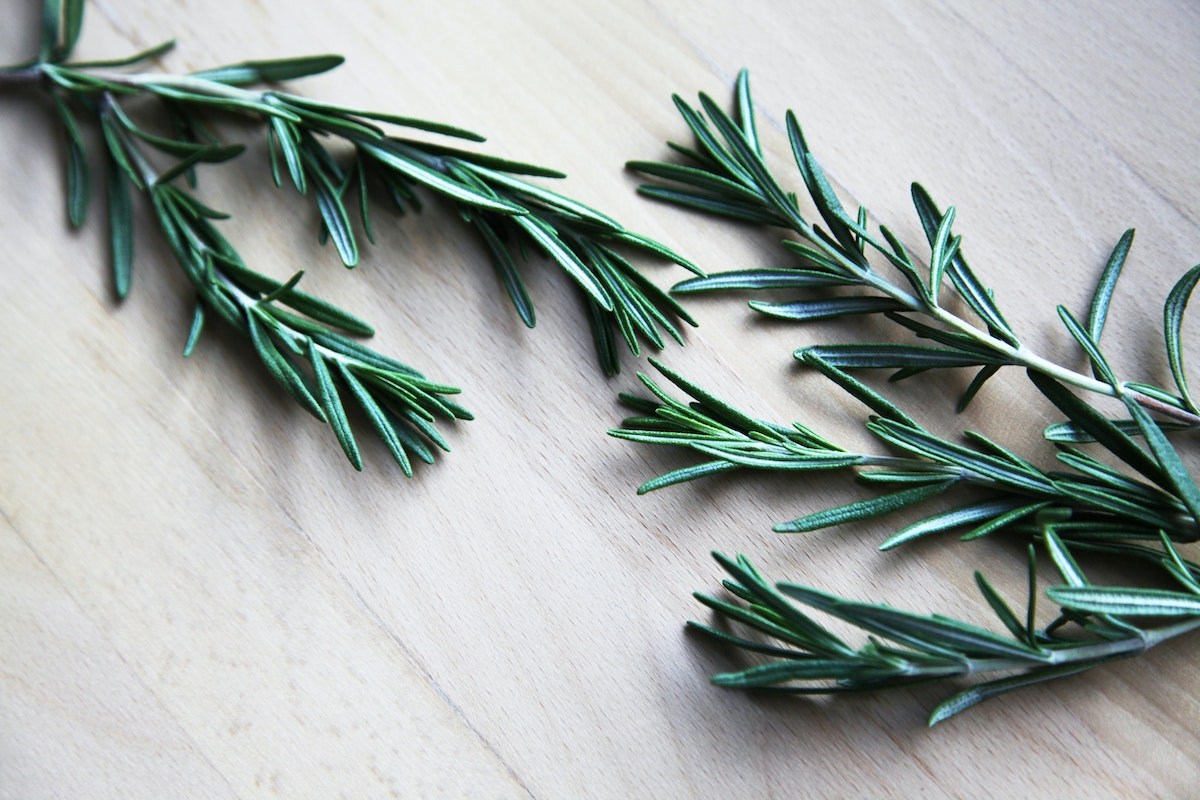 best herb for instant pot