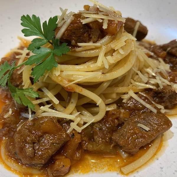Beef Ragu Onepot Recipe