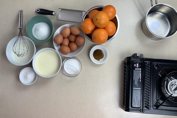 creme brule ingredients