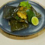 pepe ikan steamed fish