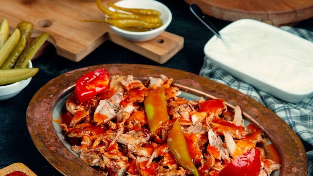 how to make pulled bbq chicken