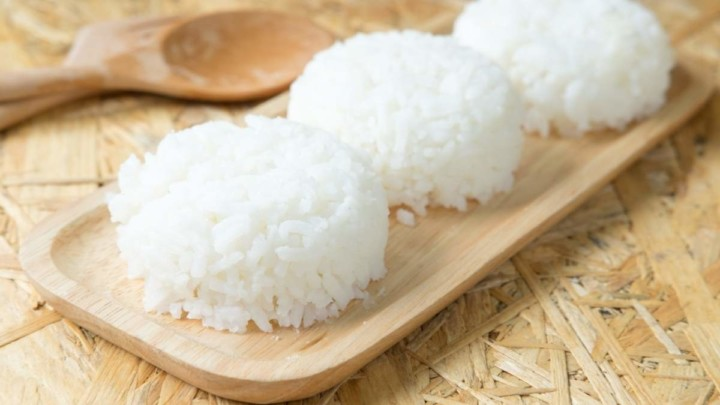 How To Cook Fluffy Jasmine Rice