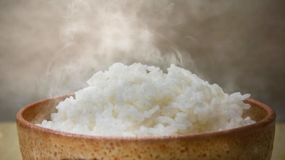 Jasmine Rice Instant Pot