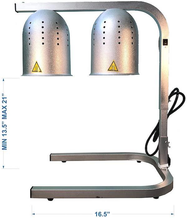 Heat Lamp