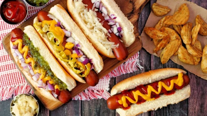 How Many Hotdogs to Buy for a Large Group