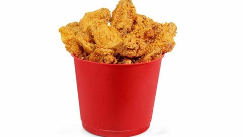 How Many Pieces To Of Fried Chicken to feed 20 people