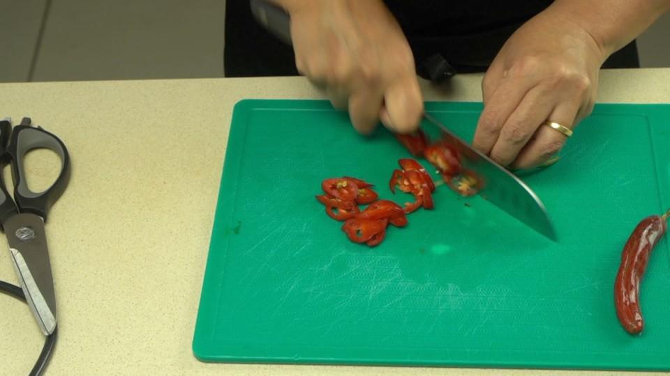 Slice Chili