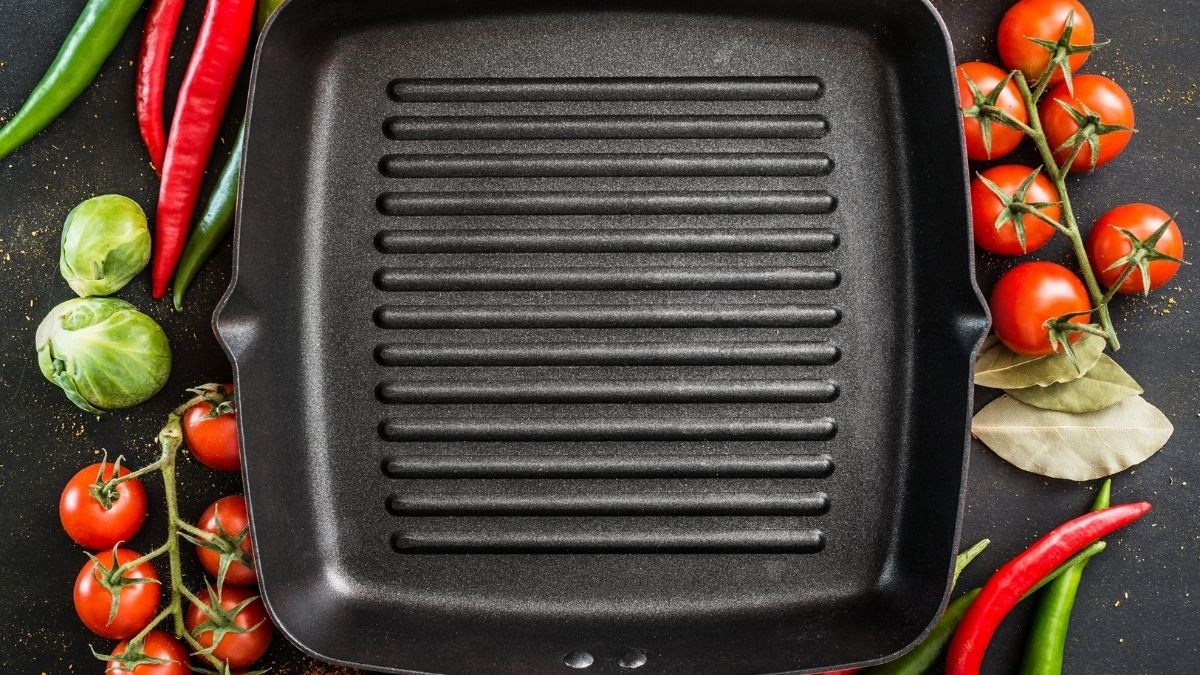 best griddle for a crowd