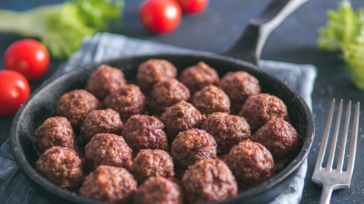 How to Make Meatballs for A Party