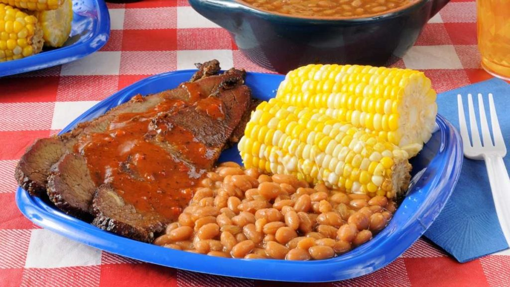 how to make ham and beans with pinto beans