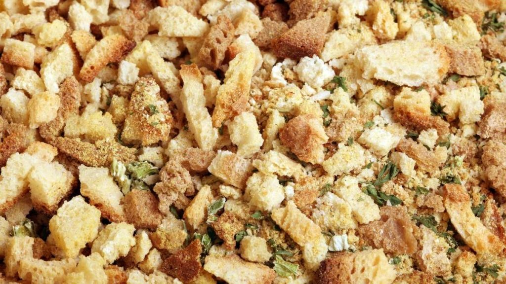 Stuffing You Need for a Large Group