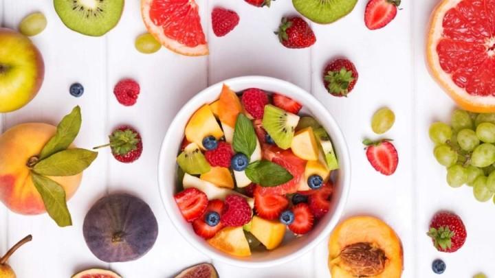 How do you keep fruit fresh overnight