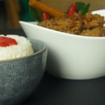 Rendang Instant Pot Ready To Eat