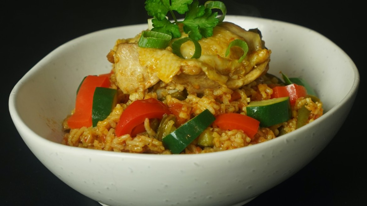 nigerian jollof rice ingredients