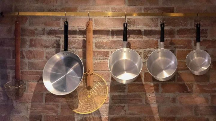 Get Rid Of Your Old Pots and Pans and upgrade to All Clad
