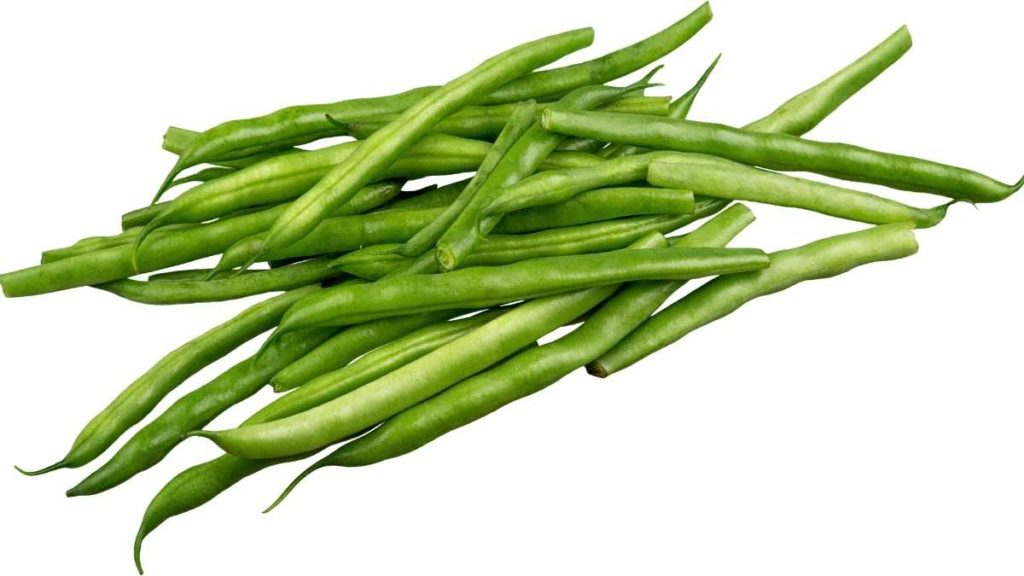 How many Green Beans For 10 People
