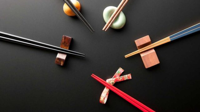 Chopstick Styles