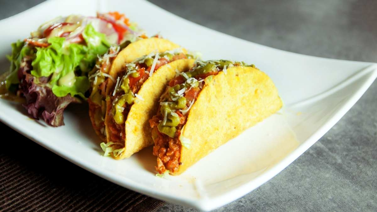 Easy Ways to Cook Taco Meat for a Big Group