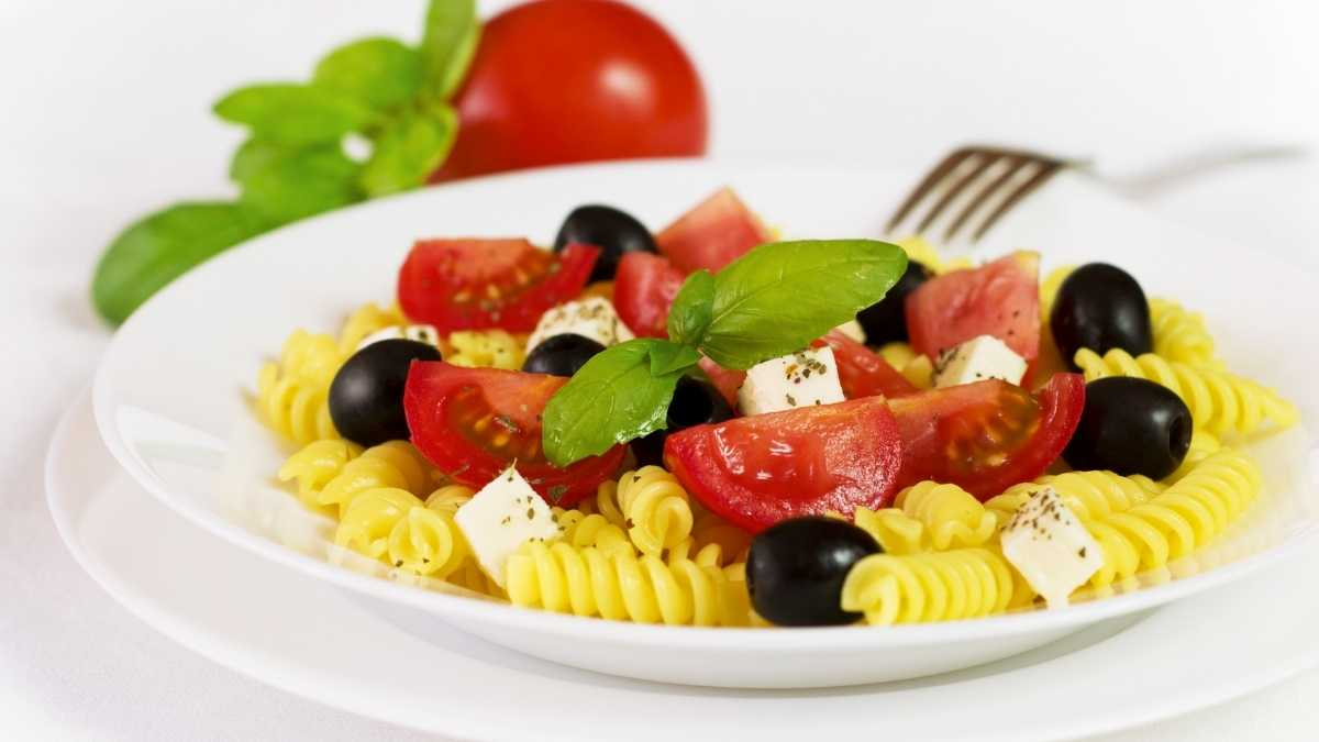 How Much Pasta Salad Per Person