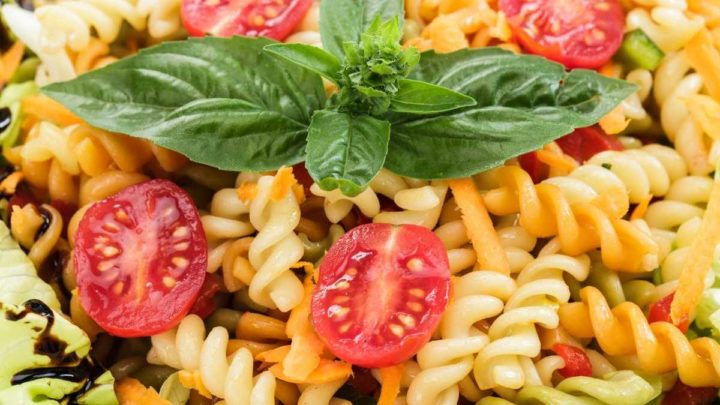 Is It Better to Keep Pasta Salad in the Fridge or Freezer