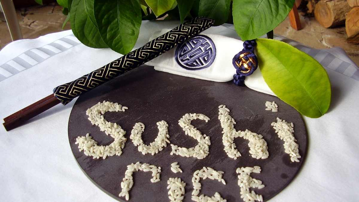 How Much Sushi Rice per Person?