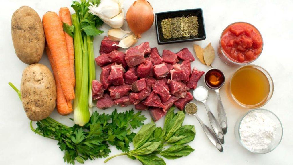 Italian Beef for 20 People