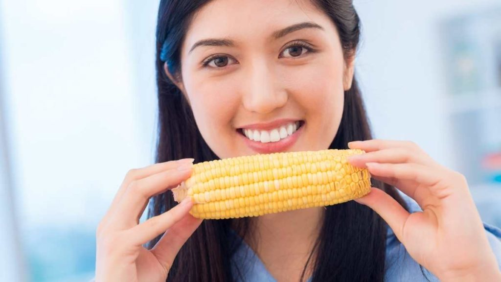 I'm a sucker for Reheated corn ears.