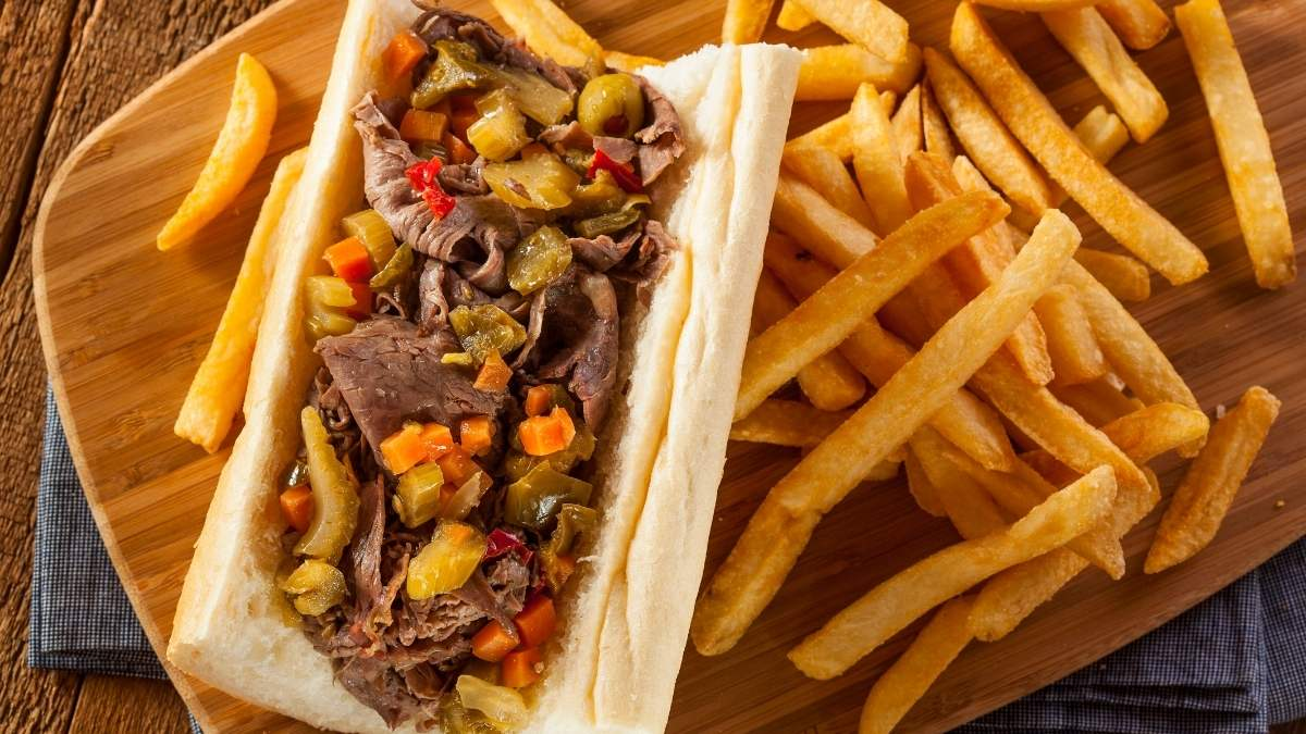 How Many Pounds Of Italian Beef Per Person