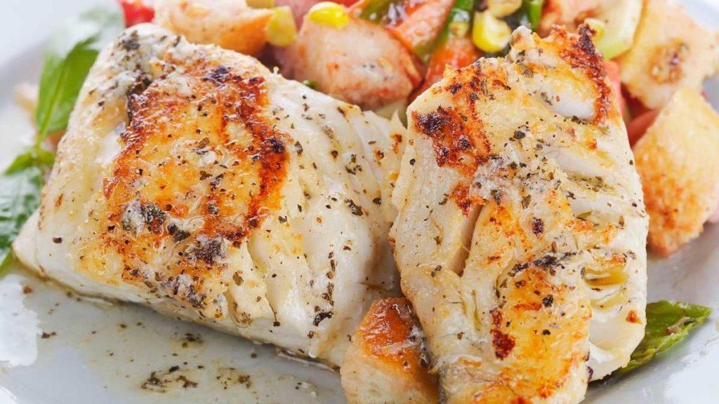 What Seasonings Should Be Used for Mahi Mahi