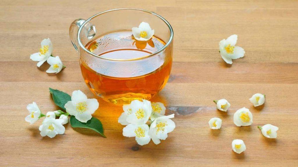 How do you make Jasmine Tea taste better?