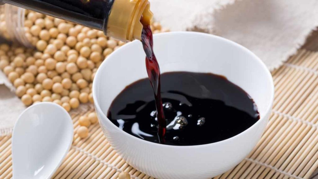 How to replace soy sauce