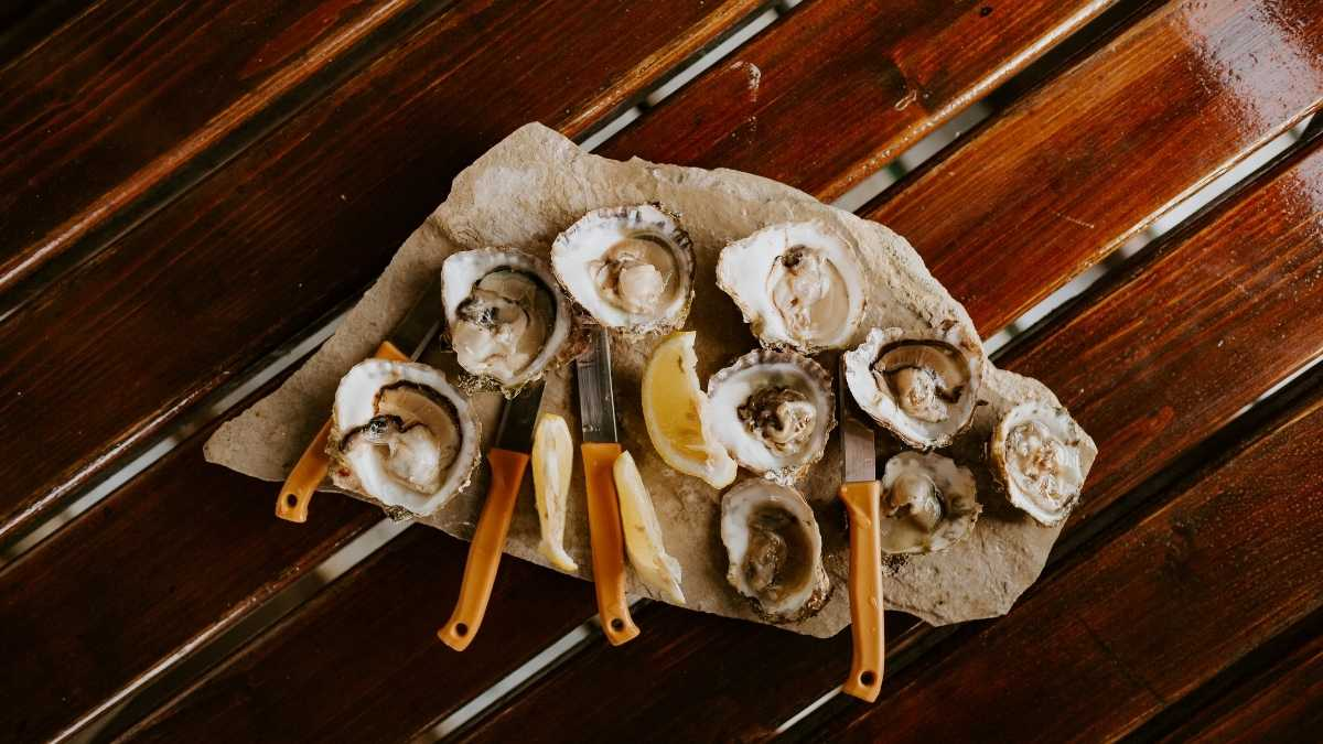 What Does Oyster Taste Like?