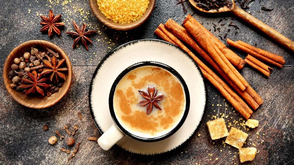 What Does Chai Latte Taste Like?