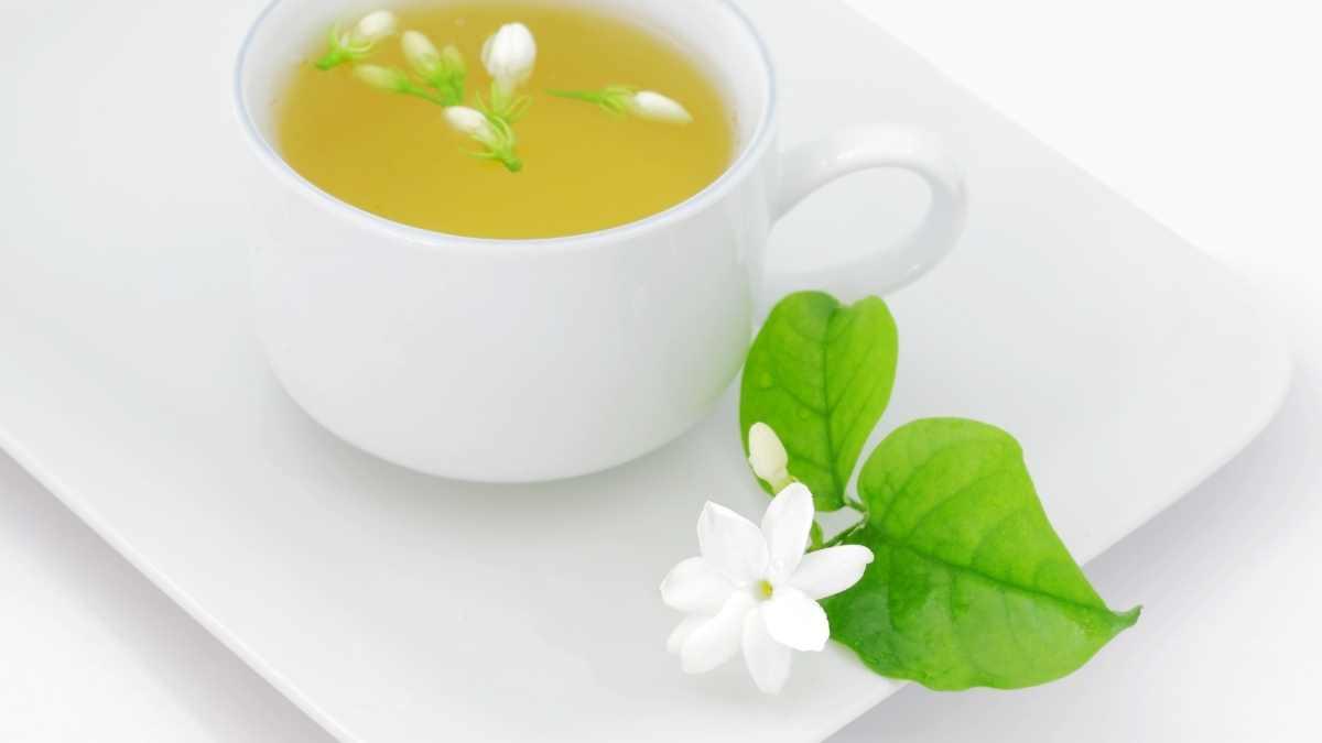 What Does Jasmine Tea Taste Like?