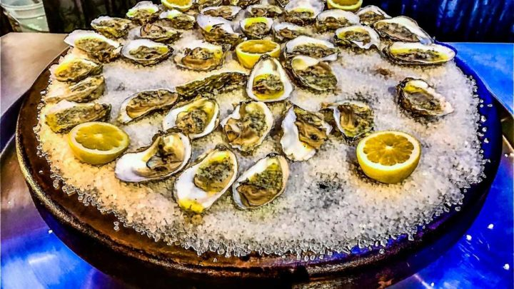 What Sauces Go With Oysters