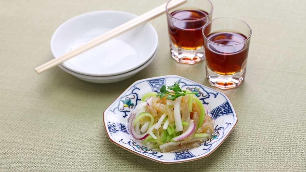 What Do Jellyfish Taste Like?