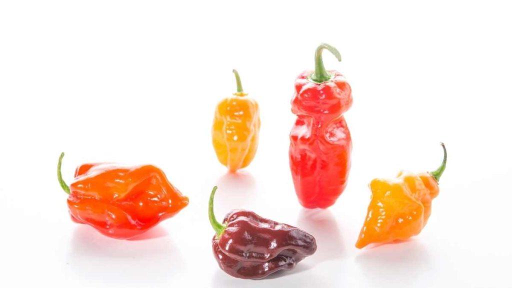 Chili Substitute for Gochugaru