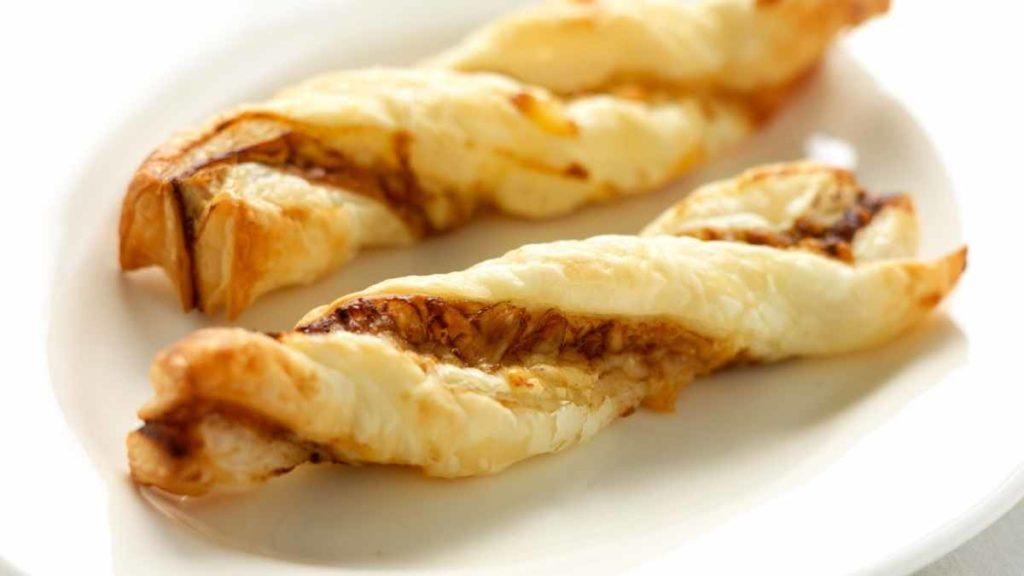 Vegemite Pastry Cheese Twists Taste Amazing