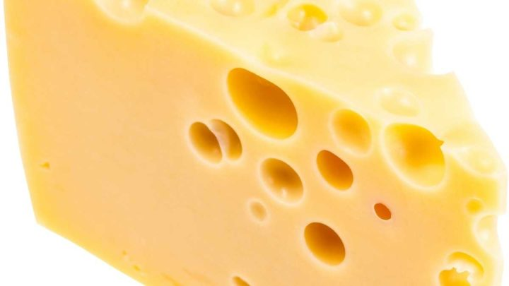 Does Swiss Cheese Go with Turkey