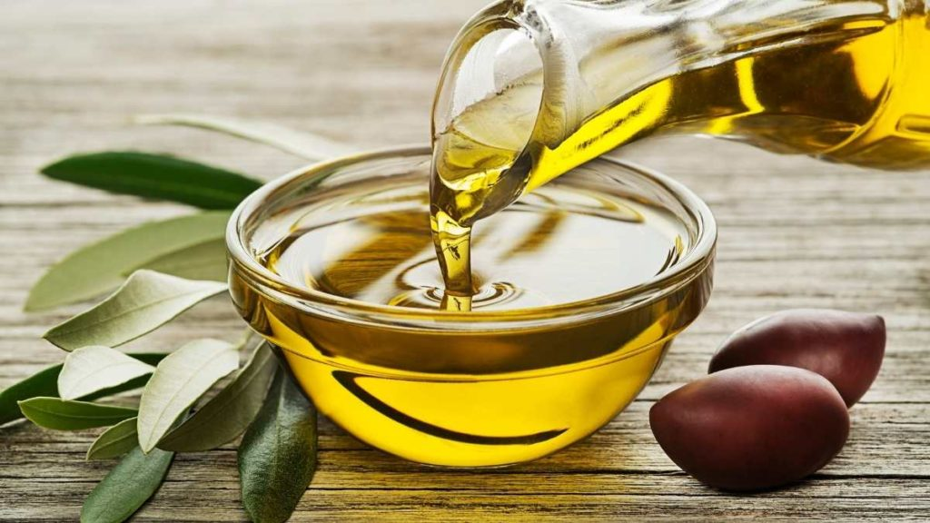 Can You use Olive Oil and a Substitute for coconut Extract