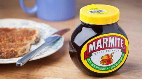 Marmite Vs Vegemite