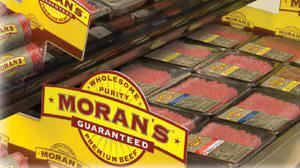 Moran's 85/15 Premium Angus Beef Patties
