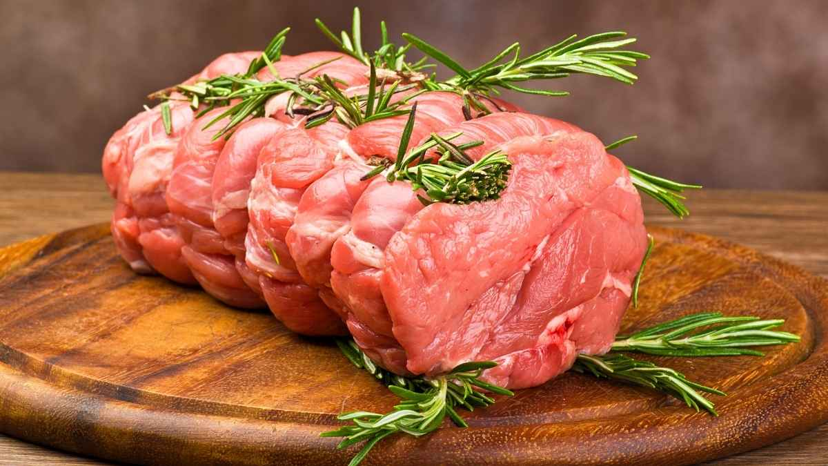What Does Veal Taste Like?